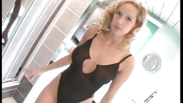 Amigo tomó una habitación de hotel y una peliculas de hentai en español puta en la pista