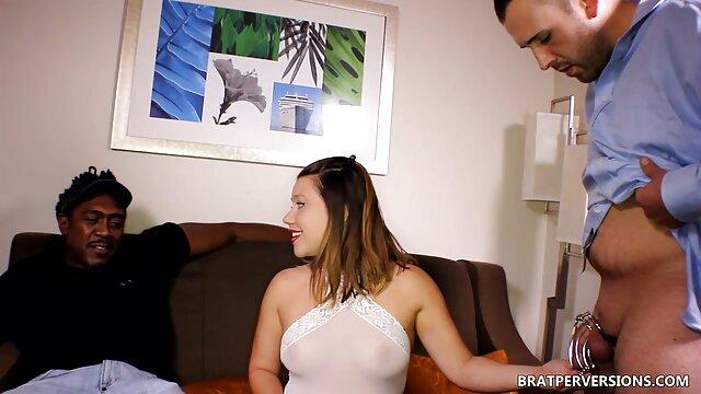 Chico negro porno hentai español latino y dos chicas calientes
